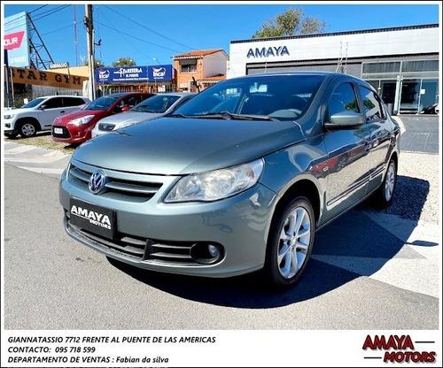 Volkswagen Gol 1.6 Trendline Amaya Motors!!!