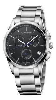 Reloj Calvin Klein Hombre K5a27141 - Swiss Made