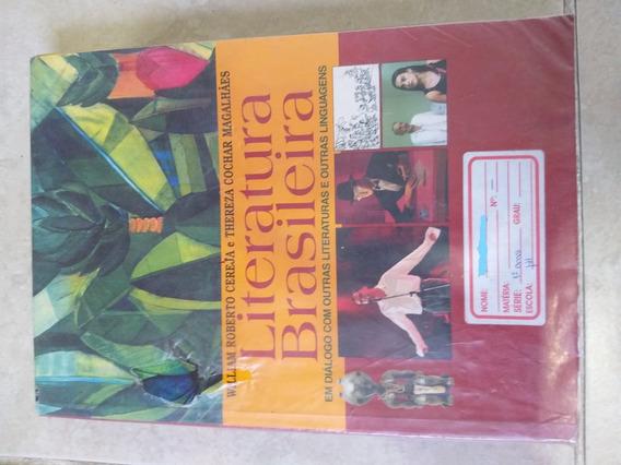 Livro Literatura Brasileira - William Cereja
