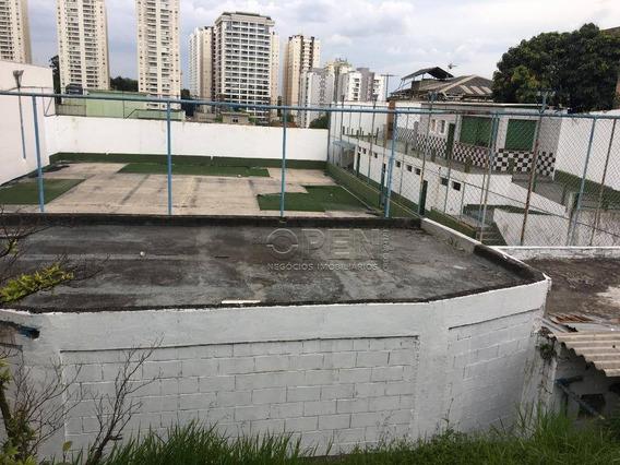 Terreno Para Alugar, 1500 M² Por R$ 12.000/mês Alameda Araguaia, 580 - Santa Maria - São Caetano Do Sul/sp - Te0268