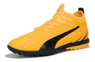 Taquetes Puma One 20.3 Spark Hombre-105828 01