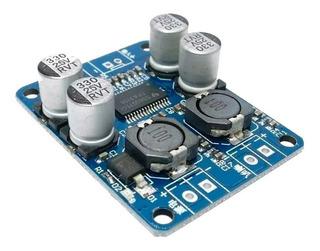 Amplificador Audio Mono 12-24v 30w ~ 60w Tpa3118 Clase D