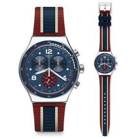 Relógio Swatch College Time - Yvs449