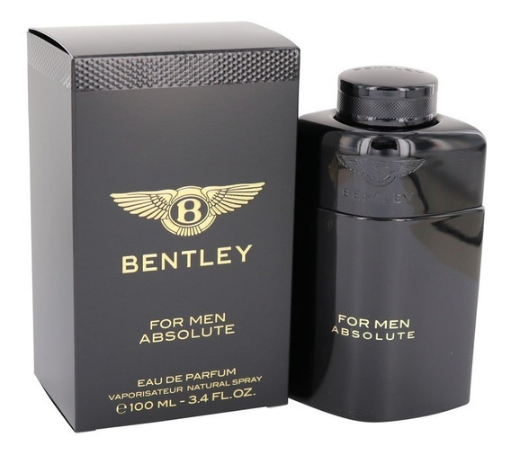 Bentley Absolute - Bentley 100ml Eau De Parfum