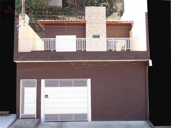 Casa Com 3 Dormitórios À Venda, 115 M² Por R$ 325.000,00 - Serpa - Caieiras/sp - Ca0035