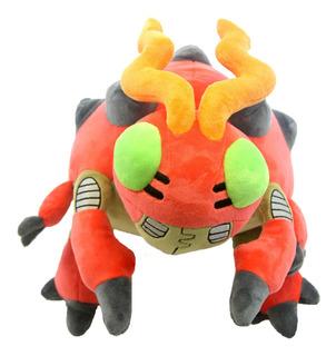 Peluche Digimon Tentomon 30cm Plush Anime