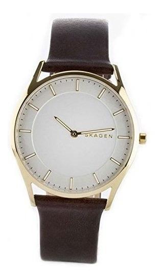 Relojes De Pulsera Para Hombre Relojes Skw6225 Skagen