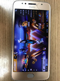 Celular Moto G5s