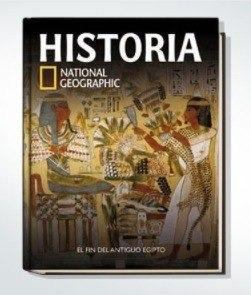 El Fin Del Antiguo Egipto - National Geographic Historia