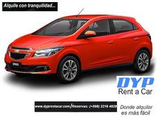 Alquiler De Autos Dyp Rent A Car