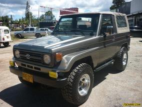 Toyota Land Cruiser 4.5