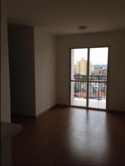 Apartamento Em Vila Formosa, São Paulo/sp De 62m² 3 Quartos À Venda Por R$ 379.000,00 - Ap140202