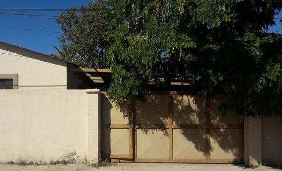 Casa En Venta Zona Centro Loreto