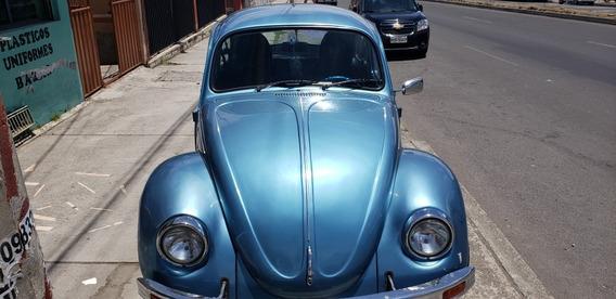 Volkswagen Escarabajo 1980 Mexicano