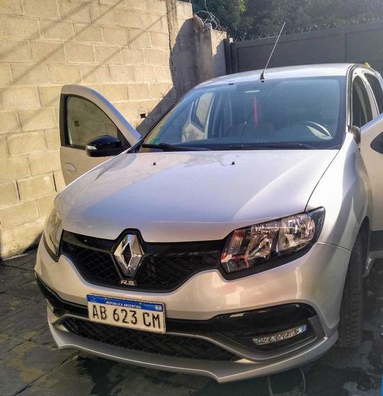 Renault Sandero 2.0 Rs 145cv 2017