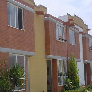 Casa Chalco Los Álamos