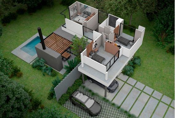 Emprendimiento Venta - 4 Ambientes - Barrio Privado La Laguna Azul - Ezeiza - Pozo