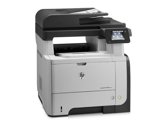 Multifuncional Laserjet Mono Hp A8p79a#ac4 M521dn Imp/copia/