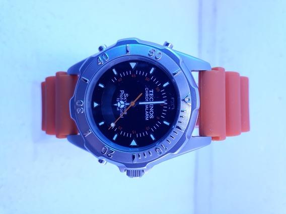 Relógio - Technos - Skydiver - Mod T205.62