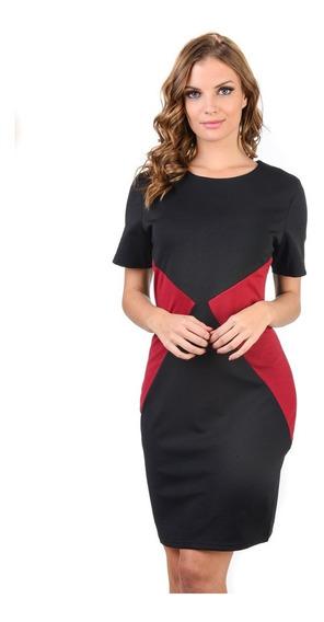 Vestido Capricho Collection Cmf-253