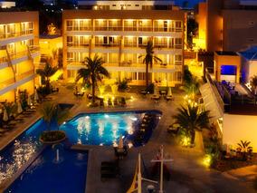 Paquetes Hotel En Mérida O Margarita Real, Hotel Tibisay