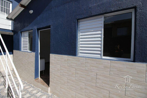 Imagem 1 de 11 de Kitnet Para Alugar, 25 M² Por R$ 1.400,00/mês - Jaguaré - São Paulo/sp - Kn0014