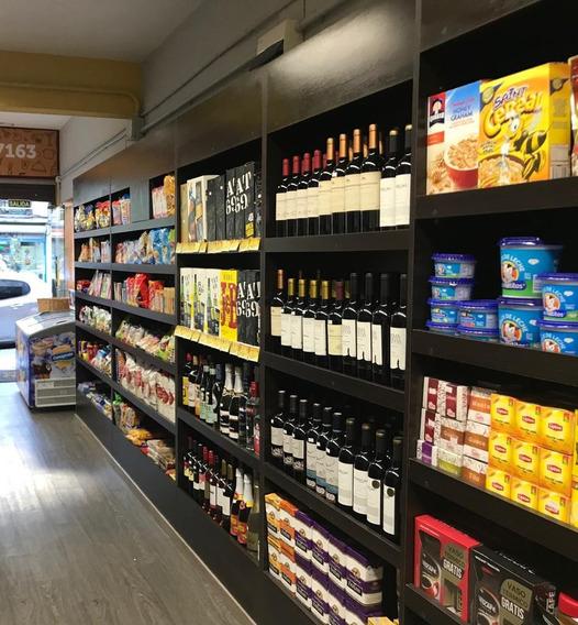 Minimarket Sobre Ejido Y Colonia