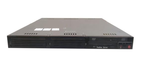 Servidor Positivo 1000 2gb Ram Hd 80gb C/ Intel Pentium 4