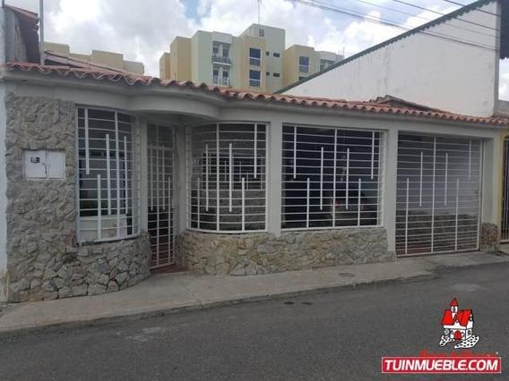 Casa En Venta Urb Los Astros Maracay Wjo