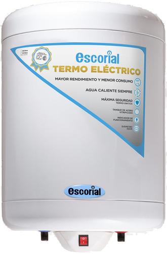 Termotanque Electrico 55l