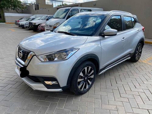 Nissan Kicks 1.6 Advance 120cv 2017