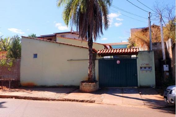 Casa Com 1 Quartos Para Comprar No Ovídio Guerra Em Lagoa Santa/mg - Blv3734