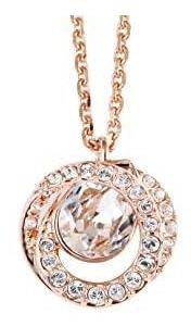 Collar Swarovski Gold Generation Jewelry Mod 5289025