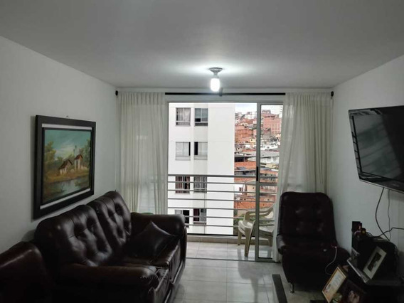 En Venta Apartamento Bicentenario Floridablanca