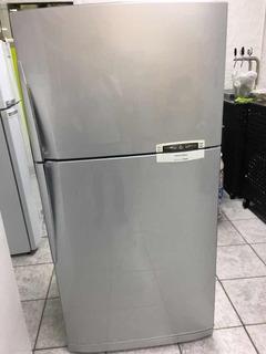 Geladeira Eletrolux Frost Free 600 Litros Prata Pot 230 Watt