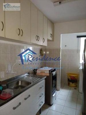 Apartamento Residencial À Venda, Jardim Juliana, Indaiatuba - . - Ap0040