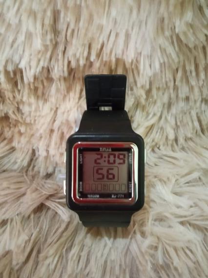 Relógio Digital Xinjia Com Caixinha Feminino /masculino