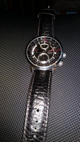Relogio Orient Explorer Dual Time