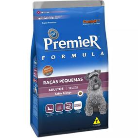 Ração Premier Cães Adultos Raças Pequenas + Necessaire