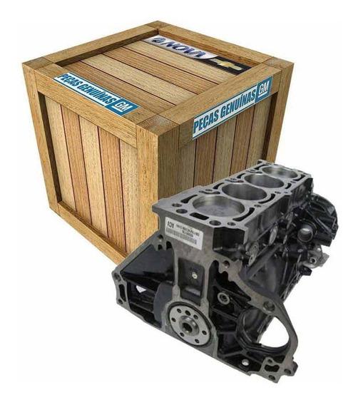 Motor Parcial 1.4 8v Flex Gm Cobalt 2012 A 2016 24578323