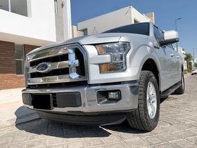 Ford Lobo Xlt Doble Cabina 4x2 2016