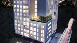 Desarrollo E11even Tower