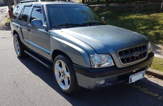 Chevrolet Blazer 2001 4.3