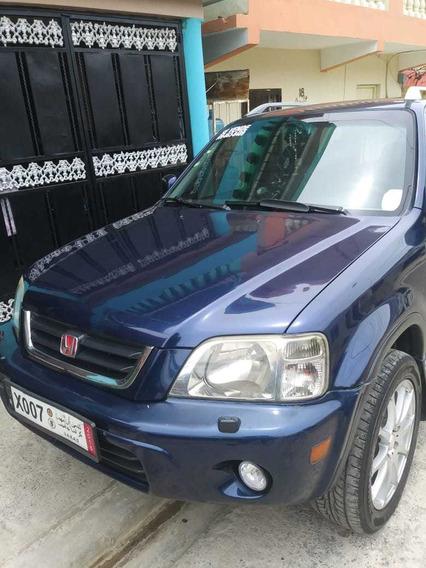 Honda Cr-v Especial