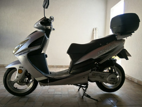 Scooter Amazonas Ame 150 Tc