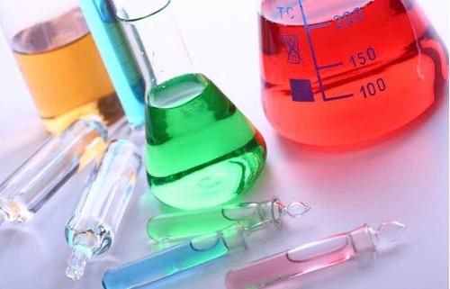 Técnico Em Química Responsável