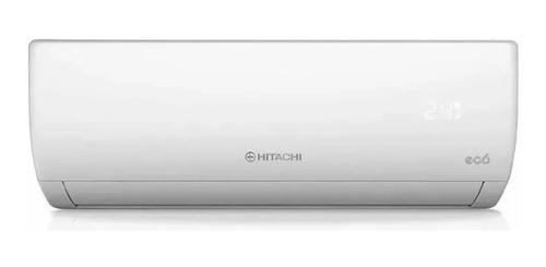 Aire Acondicionado Split Hitachi F/c Hsh5100fceco De 5100w