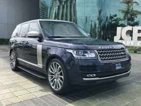 Land Rover Range Rover Vogue 3.0 Tdv6 Diesel Aut 2014