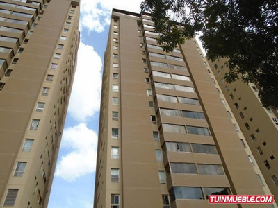 Apartamentos En Venta 18-405 Manzanares