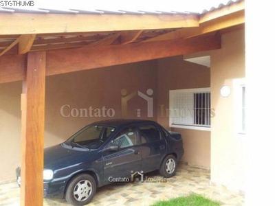 Casa 2 Quartos 2 Vagas Condomínio Em Atibaia - Ca0360-1